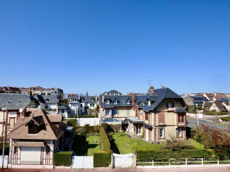 Verkauf wohnung Deauville 318000€ - Fotografie 1