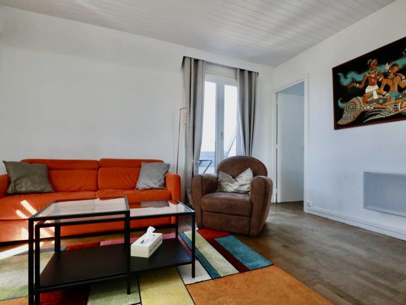 Verkauf wohnung Deauville 318000€ - Fotografie 5