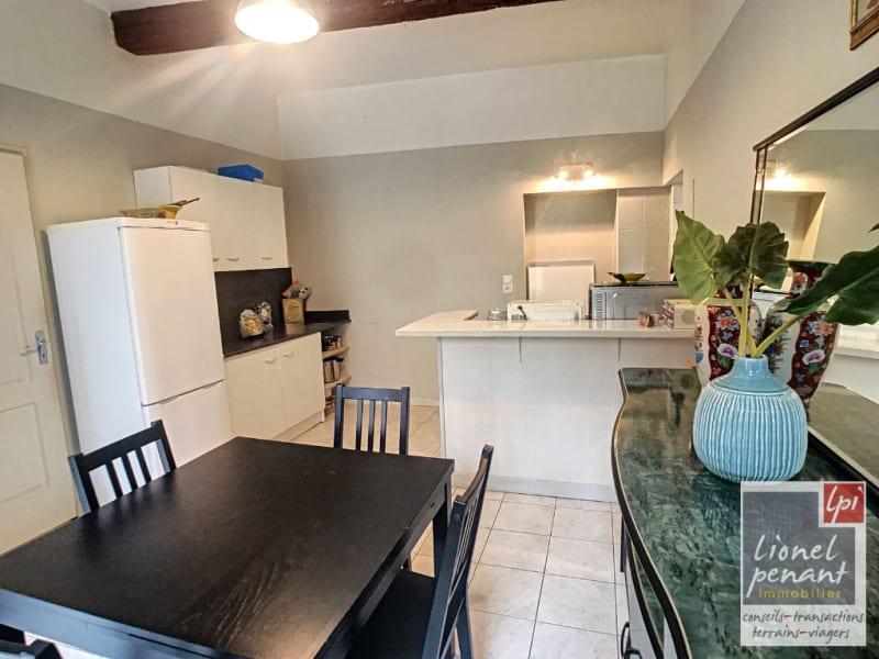 Sale apartment Carpentras 85000€ - Picture 1
