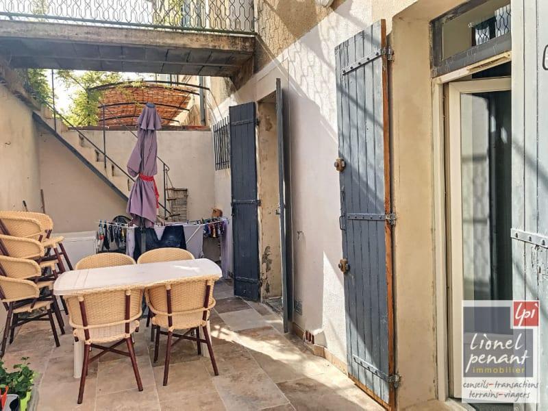 Sale apartment Carpentras 85000€ - Picture 2