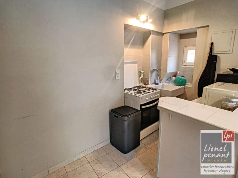 Sale apartment Carpentras 85000€ - Picture 6