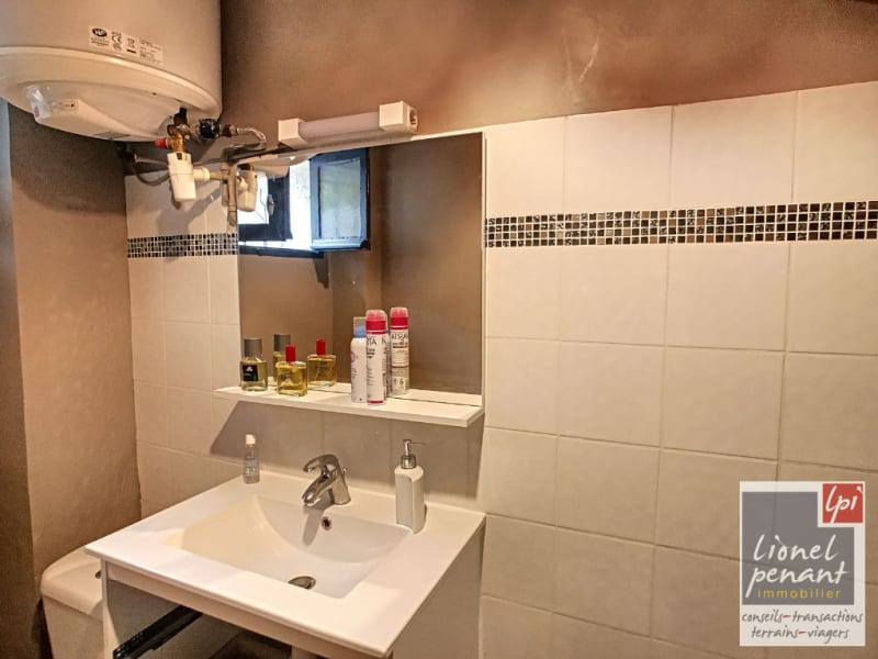 Sale apartment Carpentras 85000€ - Picture 12