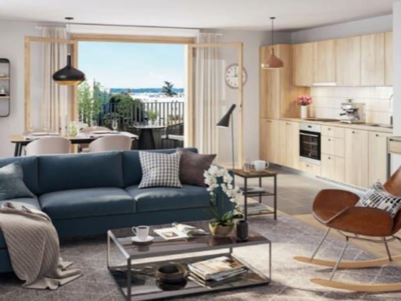 Vente appartement St cyr l ecole 441550€ - Photo 2