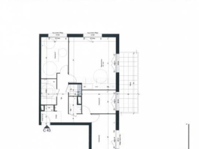 Sale apartment St cyr l ecole 441550€ - Picture 4