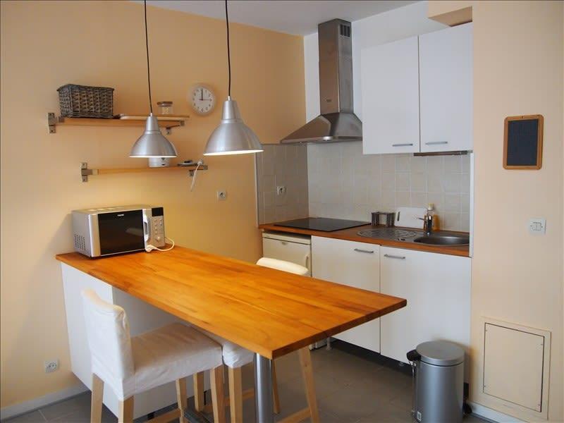 Rental apartment Pau 565€ CC - Picture 1