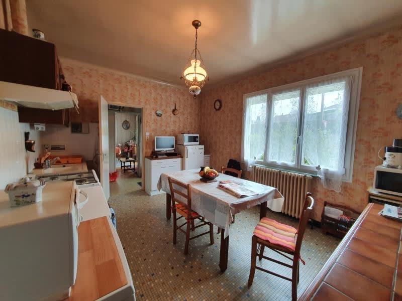 Vente maison / villa Nexon 144450€ - Photo 4