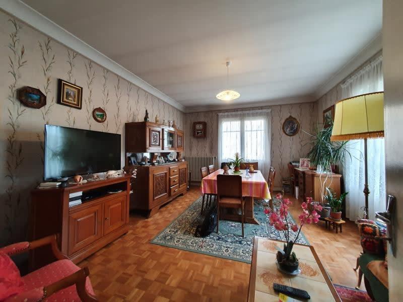 Vente maison / villa Nexon 144450€ - Photo 5