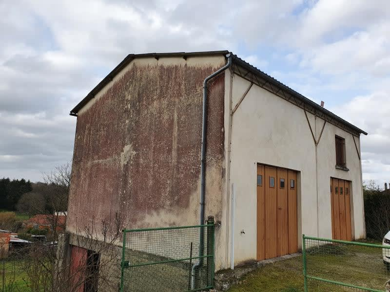 Vente maison / villa Nexon 144450€ - Photo 9