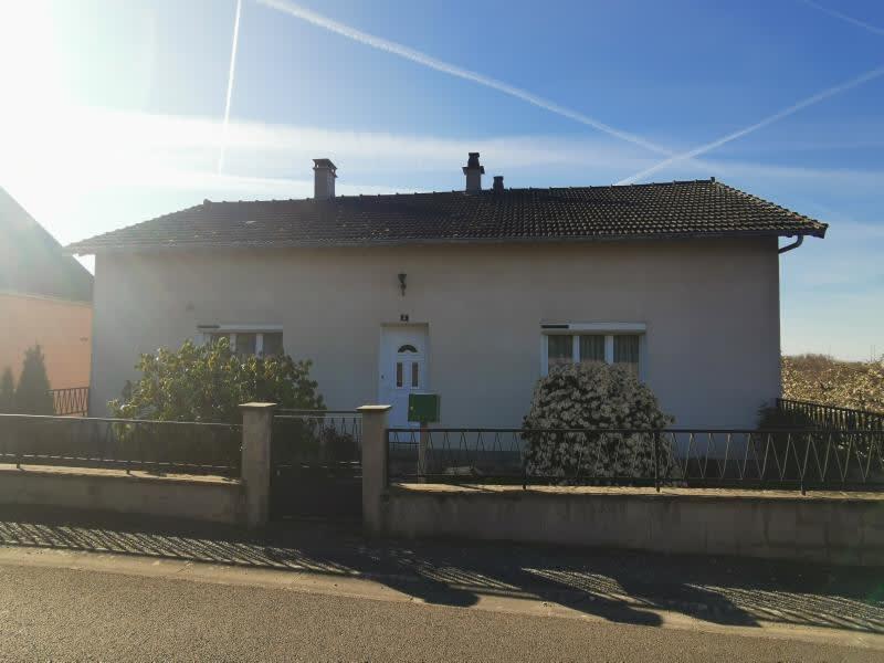 Vente maison / villa Nexon 144450€ - Photo 10