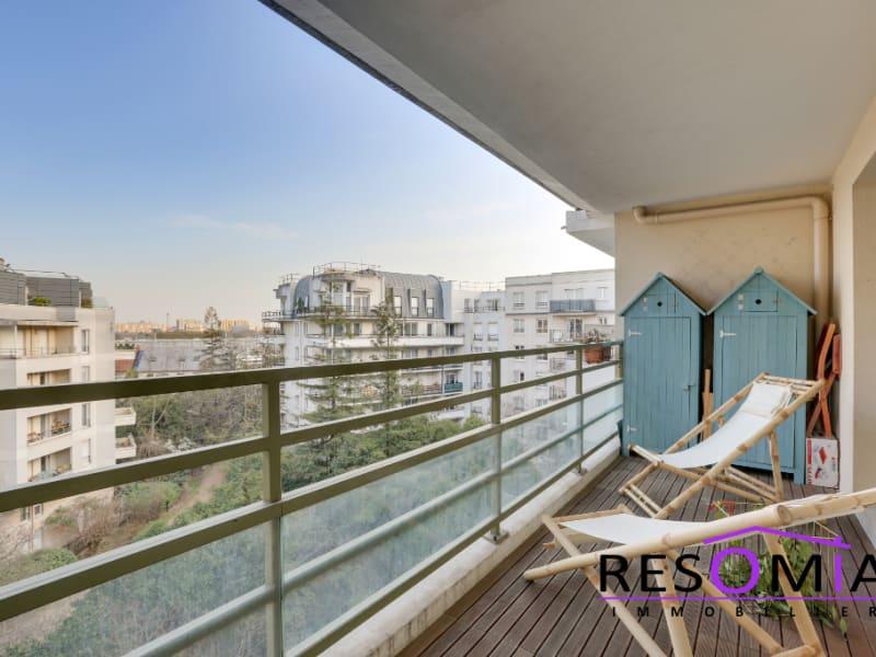 Venta  apartamento Chatillon 520000€ - Fotografía 1