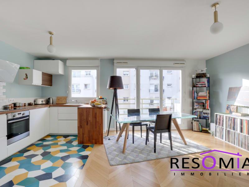 Sale apartment Chatillon 520000€ - Picture 2