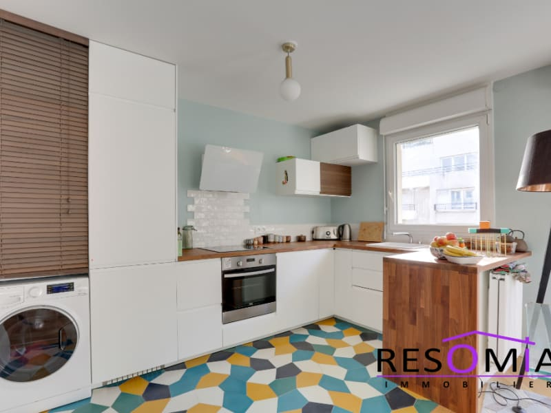 Sale apartment Chatillon 520000€ - Picture 4