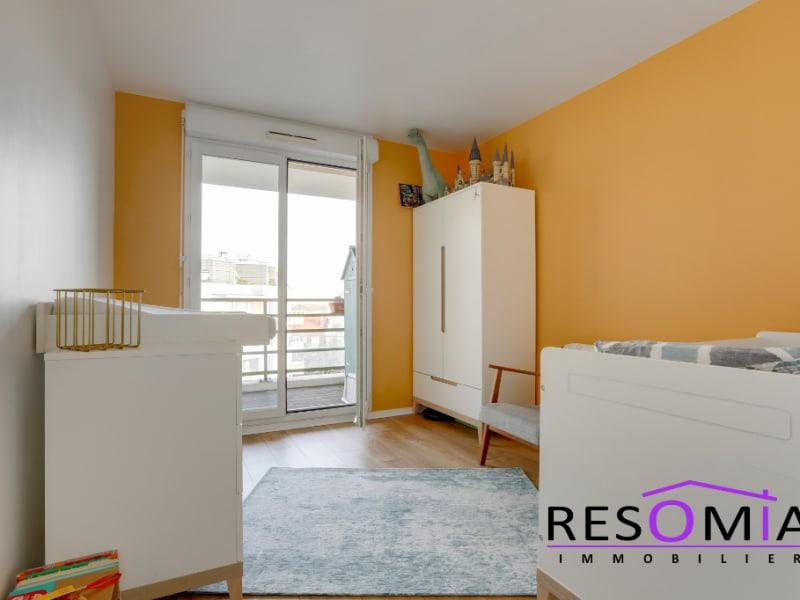 Venta  apartamento Chatillon 520000€ - Fotografía 8