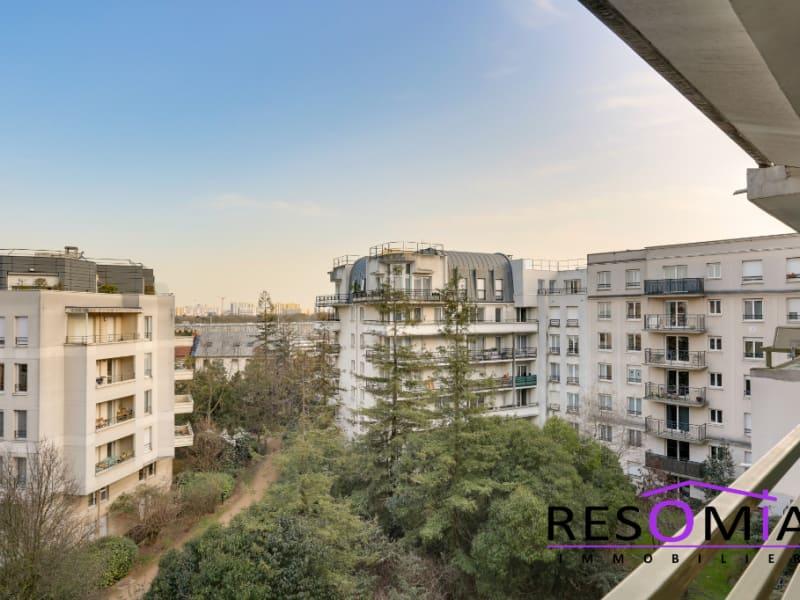 Sale apartment Chatillon 520000€ - Picture 10