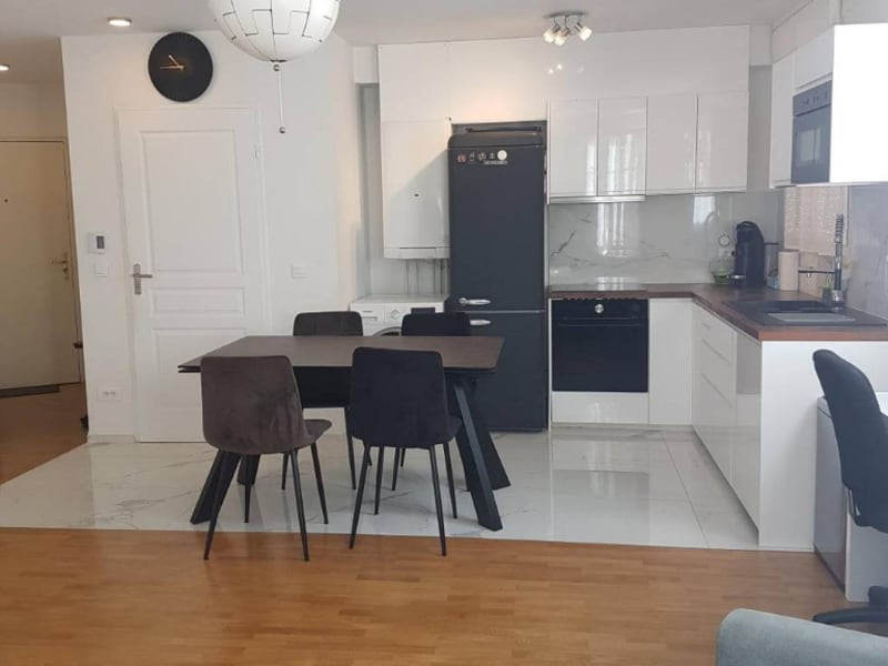 Vente appartement Clamart 345 000€ - Photo 1