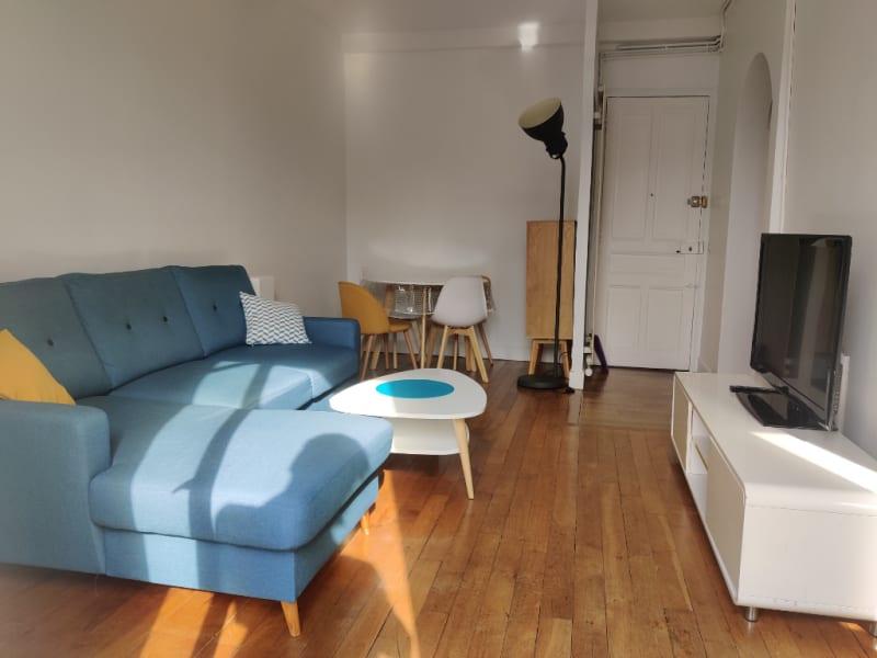 Rental apartment Clamart 1190€ CC - Picture 2