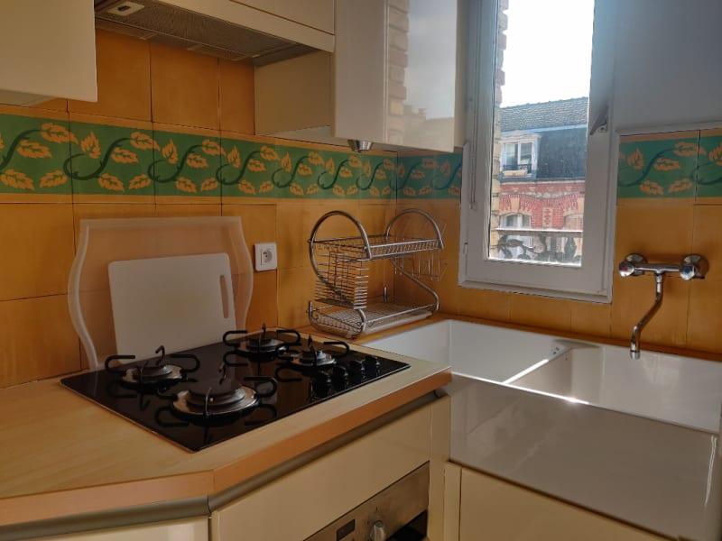Rental apartment Clamart 1190€ CC - Picture 4