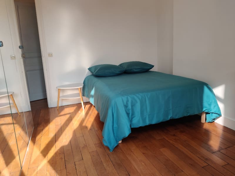 Rental apartment Clamart 1190€ CC - Picture 5