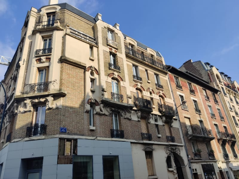 Rental apartment Clamart 1190€ CC - Picture 8