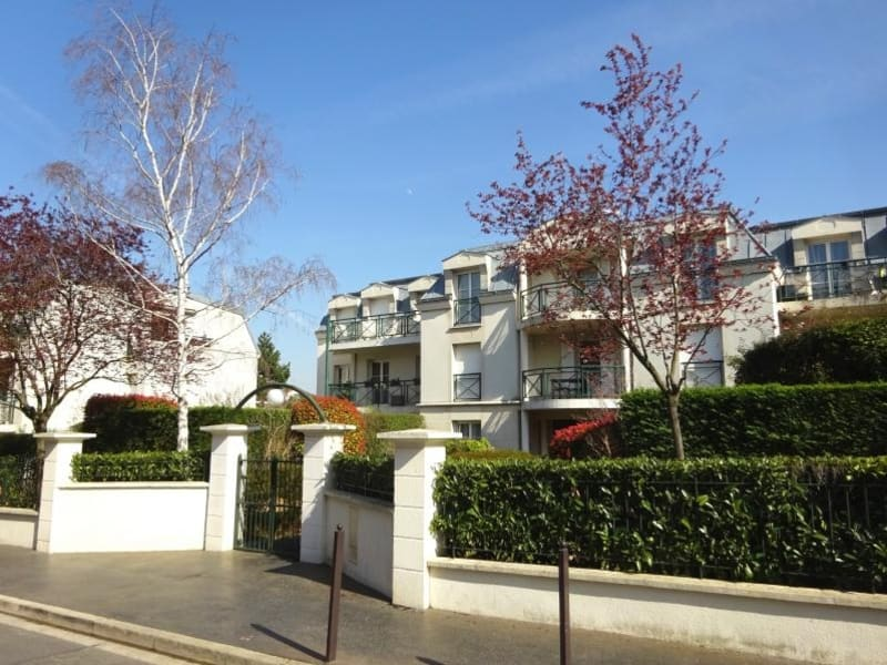 Deluxe sale apartment Bois colombes 383 000€ - Picture 1