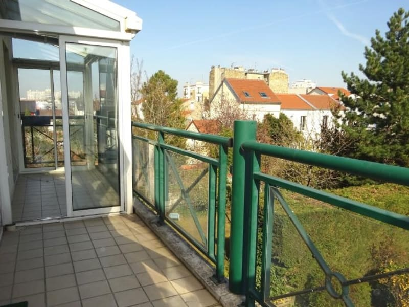 Deluxe sale apartment Bois colombes 383 000€ - Picture 2