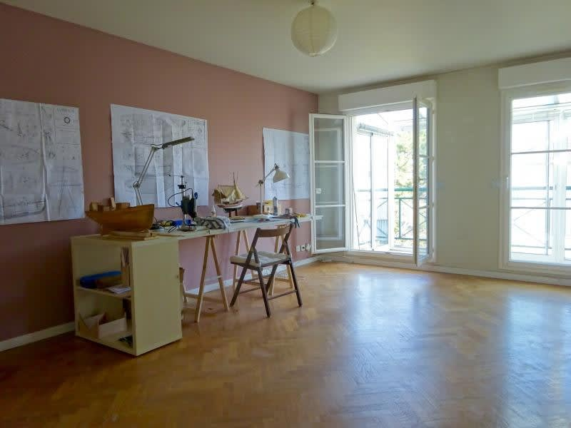 Deluxe sale apartment Bois colombes 383 000€ - Picture 5