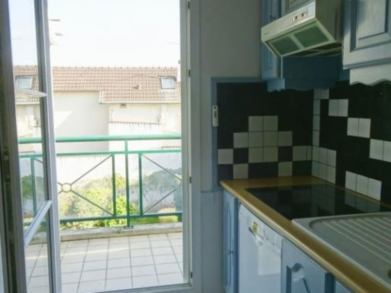 Deluxe sale apartment Bois colombes 383 000€ - Picture 6