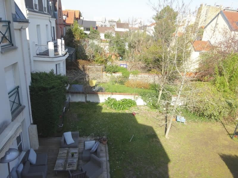 Deluxe sale apartment Bois colombes 383 000€ - Picture 8