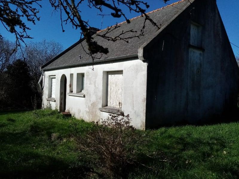 Vente maison / villa Landrevarzec 107200€ - Photo 1