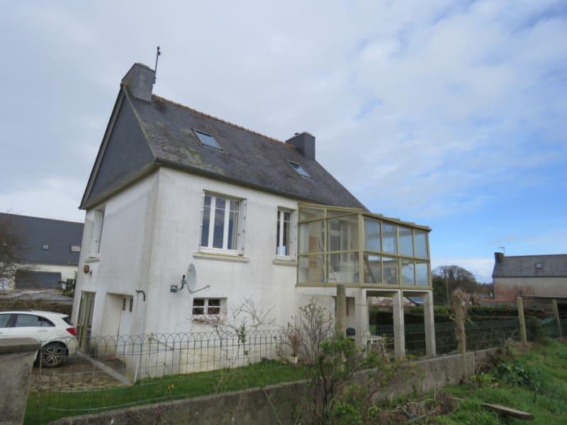 Vente maison / villa Quemeneven 148000€ - Photo 1