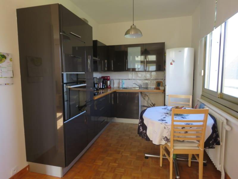 Vente maison / villa Quemeneven 148000€ - Photo 4
