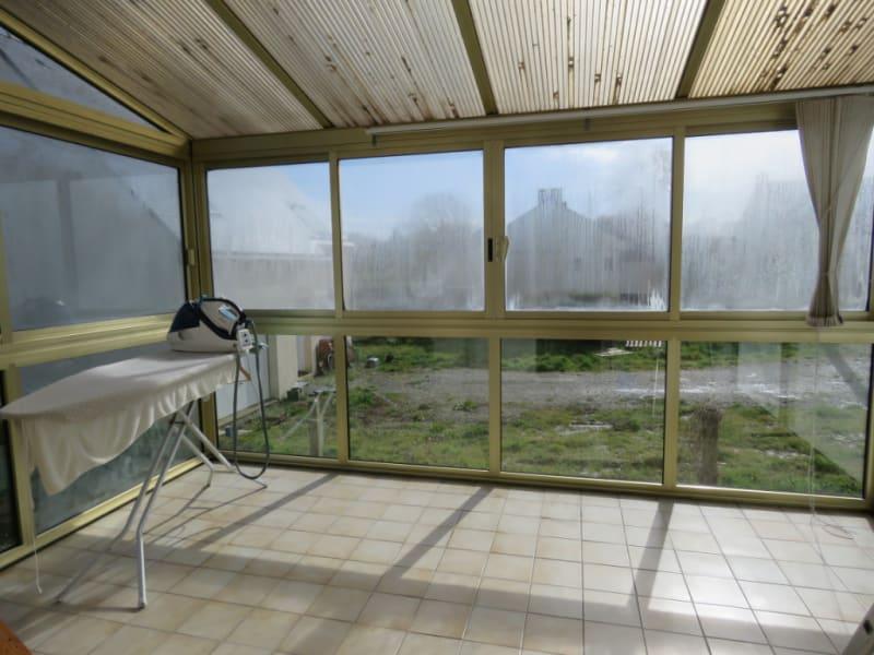 Vente maison / villa Quemeneven 148000€ - Photo 11