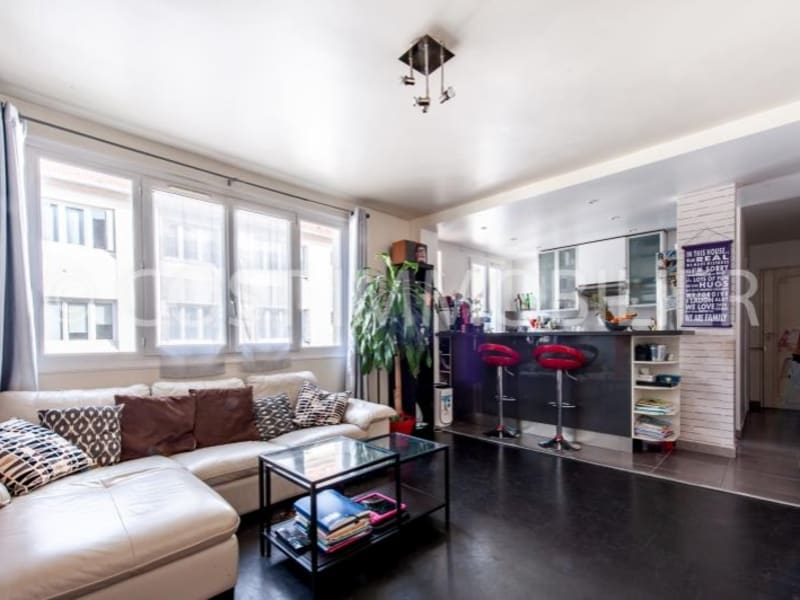 Vente appartement Colombes 329000€ - Photo 1