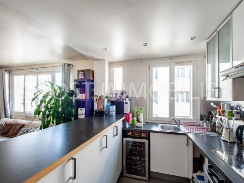 Vente appartement Colombes 329000€ - Photo 4