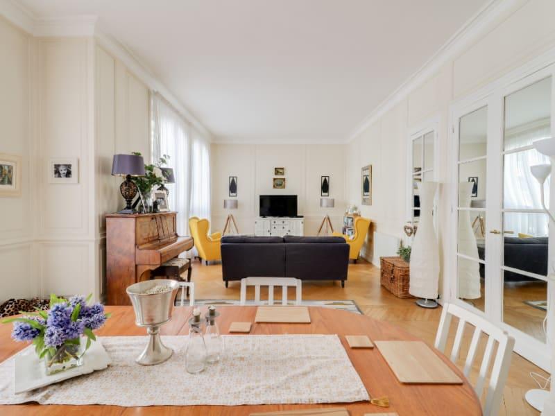 Rental apartment Paris 16ème 4350€ CC - Picture 2