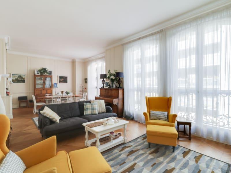 Rental apartment Paris 16ème 4350€ CC - Picture 3