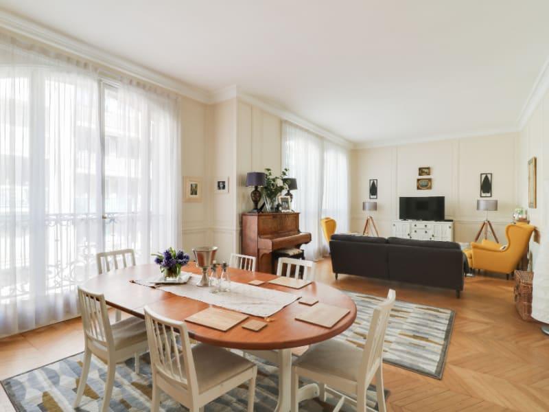 Rental apartment Paris 16ème 4350€ CC - Picture 5