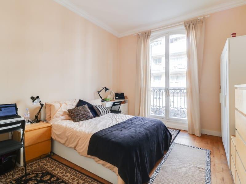 Rental apartment Paris 16ème 4350€ CC - Picture 10
