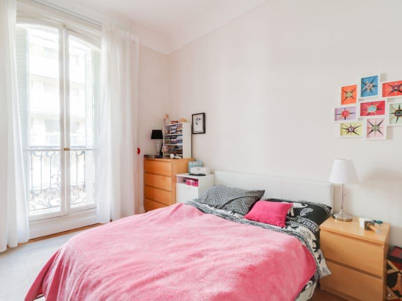Rental apartment Paris 16ème 4350€ CC - Picture 12