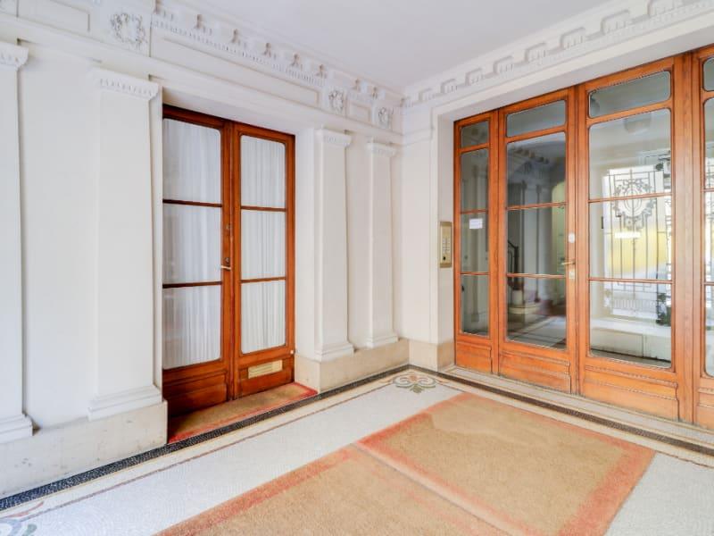 Rental apartment Paris 16ème 4350€ CC - Picture 13