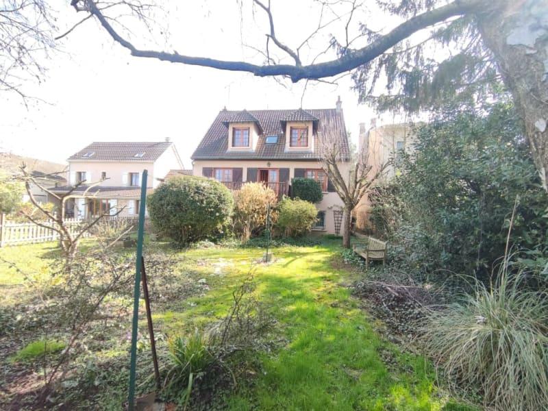 Sale house / villa Le thillay 378000€ - Picture 1