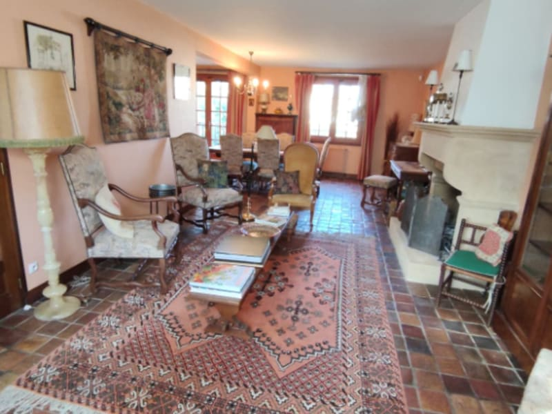 Sale house / villa Le thillay 378000€ - Picture 2
