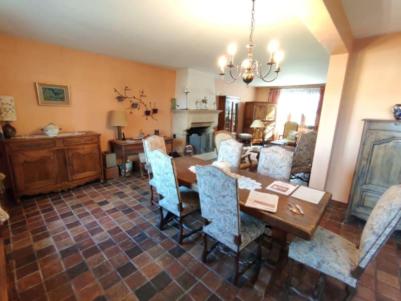 Sale house / villa Le thillay 378000€ - Picture 3