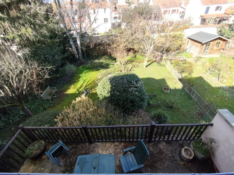 Sale house / villa Le thillay 378000€ - Picture 8