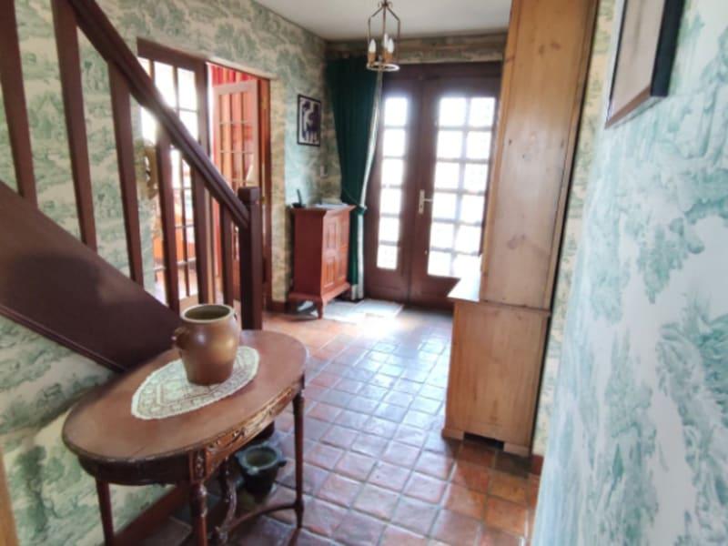 Sale house / villa Le thillay 378000€ - Picture 9