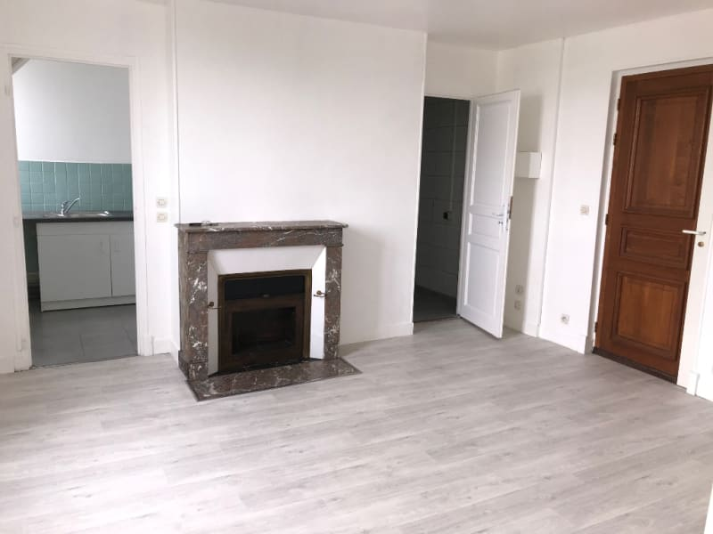 Vente appartement Montereau fault yonne 98 000€ - Photo 1