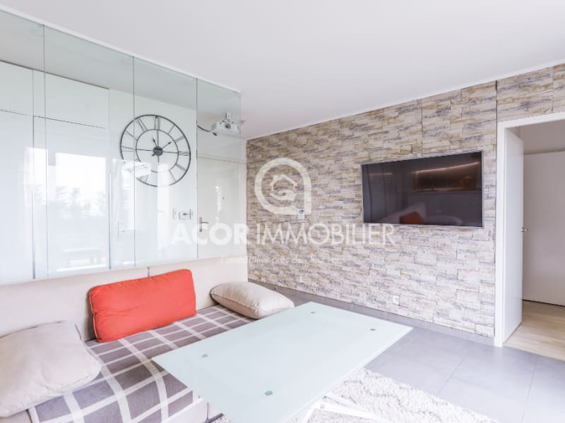 Vente appartement Chatillon 345 000€ - Photo 2