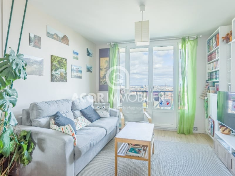 Vente appartement Chatillon 367 000€ - Photo 1