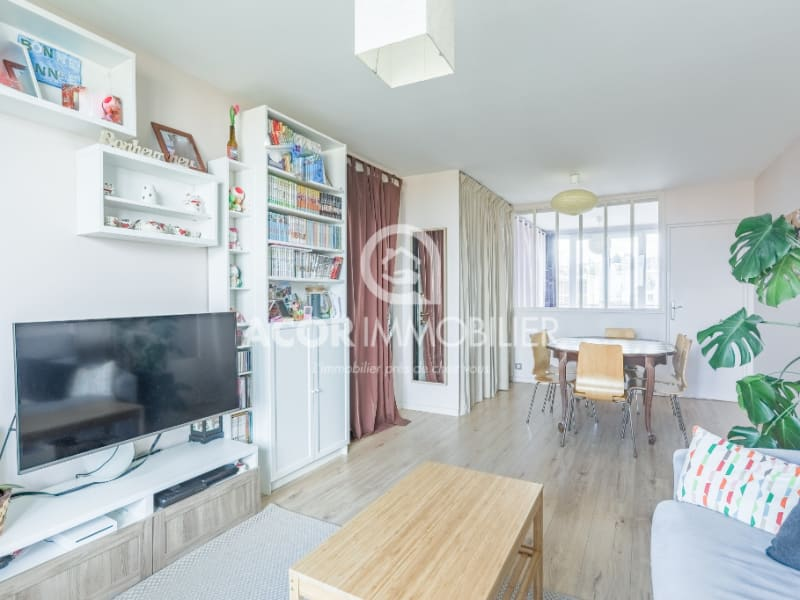 Vente appartement Chatillon 367 000€ - Photo 3