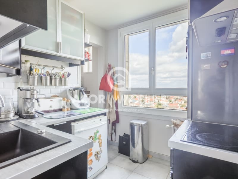 Vente appartement Chatillon 367 000€ - Photo 5